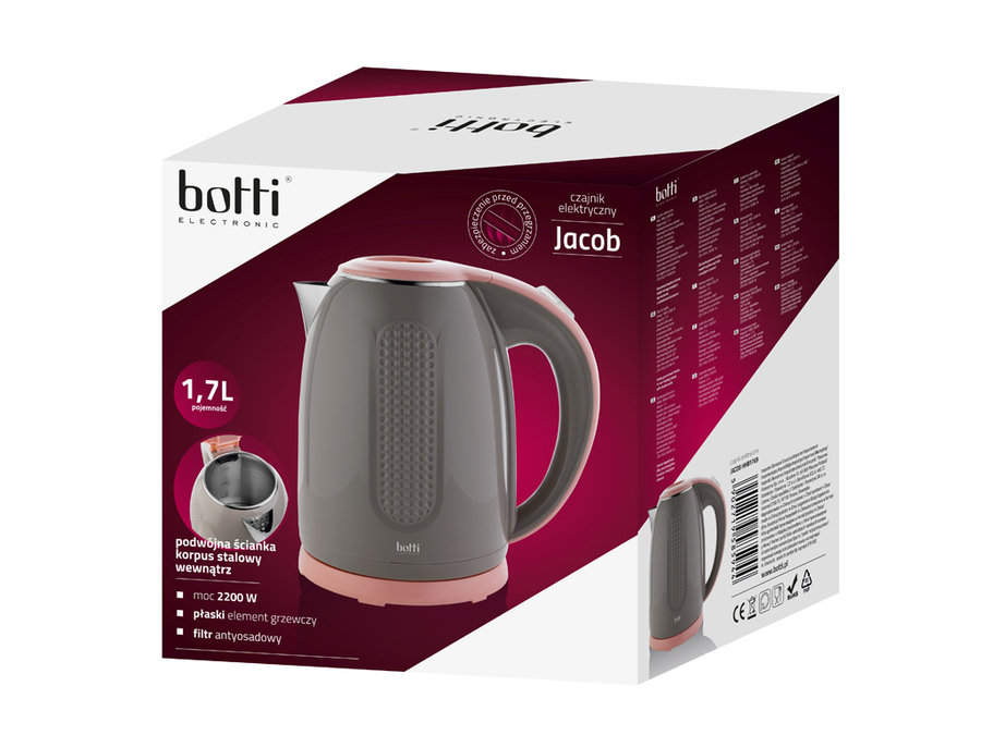 botti electronic